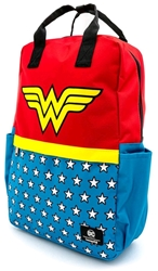 Picture of Wonder Woman Vintage Backpack