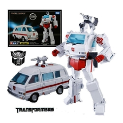 Picture of Transformers Masterpiece Ratchet MP-30
