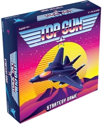 Picture of Top Gun Strategy Game