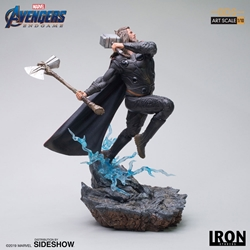 Picture of Avengers Endgame Thor Iron Studios Statue