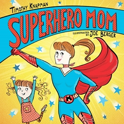 Picture of Superhero Mom HC