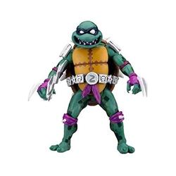 "Picture of Teenage Mutant Ninja Turtles Slash Turtles in Time 7"" Action Figure"