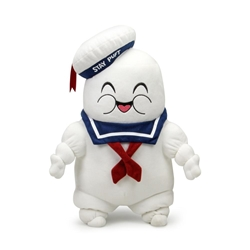Picture of Ghostbusters Stay Puft Marshmellow Man Hugme Plush