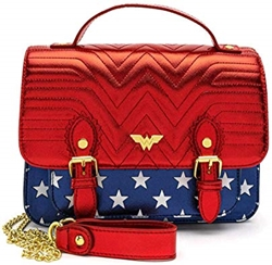 Picture of Wonder Woman International Women's Day Crossbody