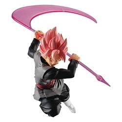 Picture of Dragon Ball Super Saiyan Rose Goku Black Styling Figure