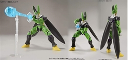 Picture of Dragon Ball Z Perfect Cell Model Kit