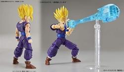 Picture of Dragon Ball Z Super Saiyan 2 Son Gohan Model Kit