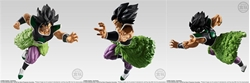 Picture of Dragon Ball Super Saiyan Broly Rage Mode Figure