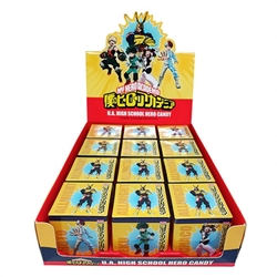Picture of My Hero Academia Sour Candies