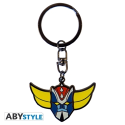 Picture of Grendizer Head Keychain