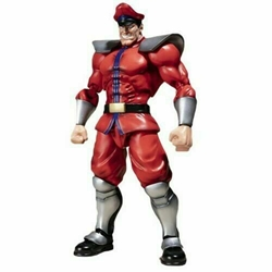 Picture of Street Fighter M Bison s.h.Figuarts Action Figure