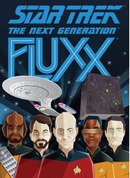 Picture of Star Trek Next Generation Flux