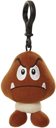 Picture of Nintendo Mocchi Mocchi Goomba Small Clip-On Plush