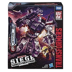 Picture of Transformers Siege War for Cybertron Jetfire
