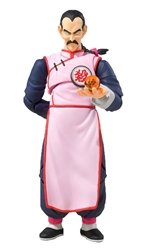 Picture of Dragon Ball Tao Pai Pai s.h.FiguArts Figure