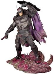 Picture of Batman Armored GameStop Exclusive DC Gallery PVC Figure