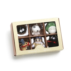 Picture of World of Studio Ghibli Collector 6-Piece Set