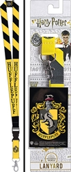 Picture of Harry Potter Hufflepuff Lanyard