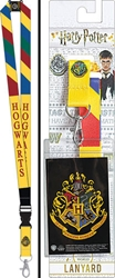 Picture of Harry Potter Hogwarts Lanyard