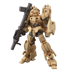 Picture of Gundam 30 Minute Missions Alto (Ground Type) [Brown] HG Model Kit