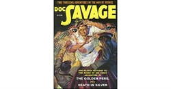 Picture of Doc Savage #3 Death in Silver & The Golden Peril