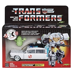Picture of Transformers Gen Ghostbusters Ectotron