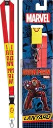 Picture of Iron Man Lanyard