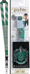 Picture of Harry Potter Slytherin Lanyard