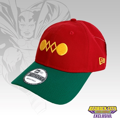 Picture of Mister Miracle 9Twenty 920 Bedrock City Exclusive Cap