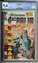 Picture of 1st Folio #1