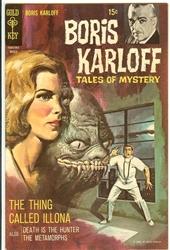 Picture of Boris Karloff #25