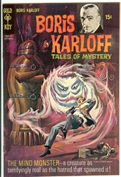 Picture of Boris Karloff #27