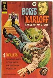 Picture of Boris Karloff #40