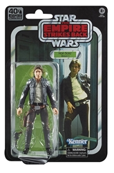 Picture of Star Wars Han Solo Bespin Black Series 40th Anniversary Figure