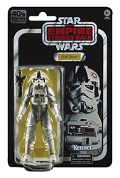 Picture of Star Wars AT-AT Driver Black Series 40th Anniversary Figure