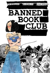 Picture of Banned Book Club SC
