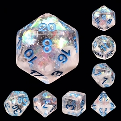 Picture of Blue Notes Dice Set
