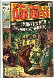 Picture of Chamber of Darkness #4