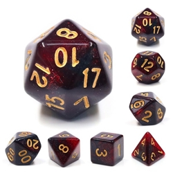 Picture of Bloody Mary Dice Set