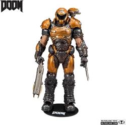 Picture of Doom 2 Doom Slayer Phobos Action Figure