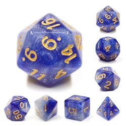Picture of Beam Me Up Dice Set
