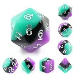 Picture of Stratosphere Dice Set