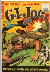 Picture of G.I. Joe #42