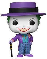 Picture of Pop Heroes Batman 89 Joker Vinyl Figure