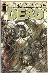 Picture of Walking Dead #16