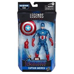 Picture of Marvel Legends Avengers Endgame Captain America