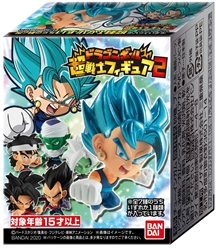 Picture of Dragon Ball Super Warriors Figure 2