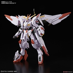 Picture of Gundam Iron-Blooded Orphans Gundam Marchosias HG Model Kit
