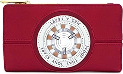 Picture of Iron Man Proof Stark Has a Heart Wallet