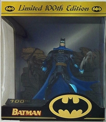 """Picture of Batman Limited 100th Edition 5"""" Action Figure"""